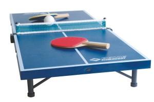 Mini-Tischtennisplatten