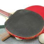 Tischtenniskellen richtig pflegen