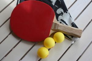 gute Tischtennisbälle