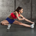 Effektives Aufwärmprogramm beim Tischtennis