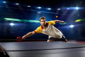 Erfolgreichste Tischtennisspieler