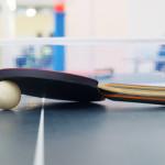 Die ideale Ausrüstung für Tischtennisspieler