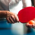 Wo auf der Welt wird überall Tischtennis gespielt?