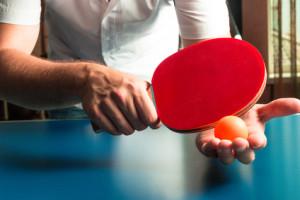 Tischtennis weltweit