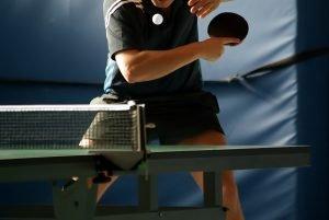 Die Tischtennis-Regeln im Überblick – auf die Feinheiten kommt es an